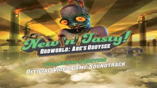 oddworld abe s oddysee new n tasty soundtrack 14 born to love you credits