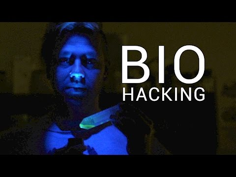 DIY Biohacking Can Change The World, If the Government Allows It