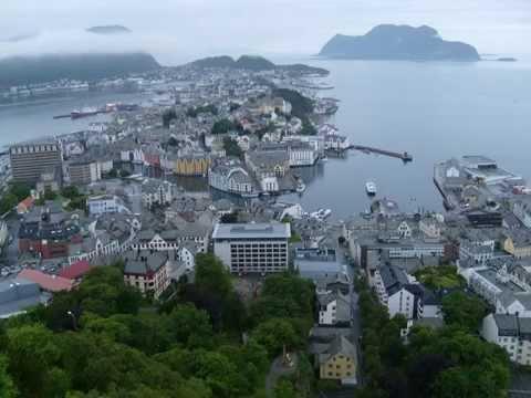 Norwegen - Norge - Norway