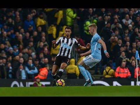 Newcastle United | SKILLS & TRICKS