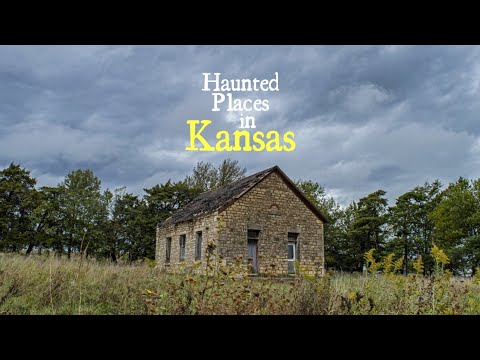 Haunted Places In Kansas