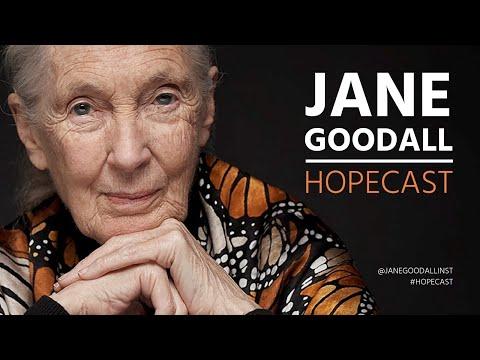 Jane Goodall Hopecast - Conservation Choir Teaser