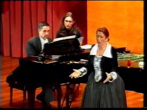 Canto a Sevilla - Joaquín Turina (Cristina Martínez / Aurelio Viribay)