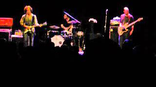 "Chris Duarte ""Do The Romp"" @ Sellersville Theater 2011"
