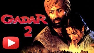 Gadar 2 Not On Cards - Confirmed!