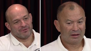 """""""It's done and dusted"""" - Eddie Jones avoids World Cup questions as full focus on Barbarians clash"""