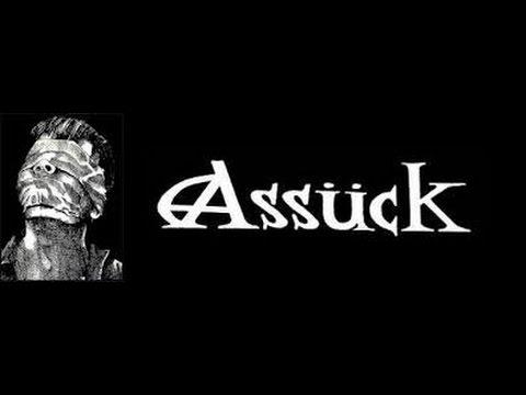 ASSÜCK Live Raleigh 24 06 1993