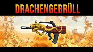 Ich habe die *DRACHENGEBRÜLL*!!!   Eine Woche Guns of Boom #2   Android   Deutsch / German