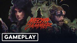 Mechajammer - Gameplay Trailer | E3 2021