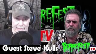 Steve Kulls 2021 E13