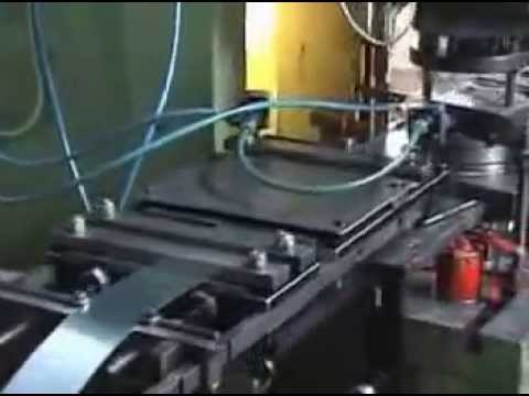 Low Cost Power Press Automation Pneumatic Air Feeder With