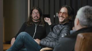 Foo Fighters | Track by Track | Holding Poison