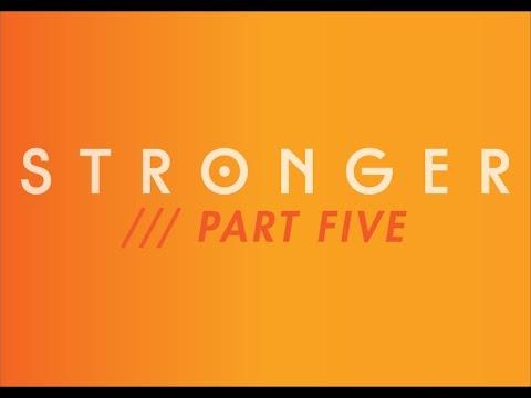 Clayton King - Stronger Calling (5/6)