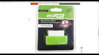 Chip Box eco OBD2 работает ли?