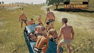 mmmmk PUBG Playerunknowns Battlegrounds - Live Stream PC