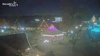 Preview of stream Marveld Recreatie Live Webcam
