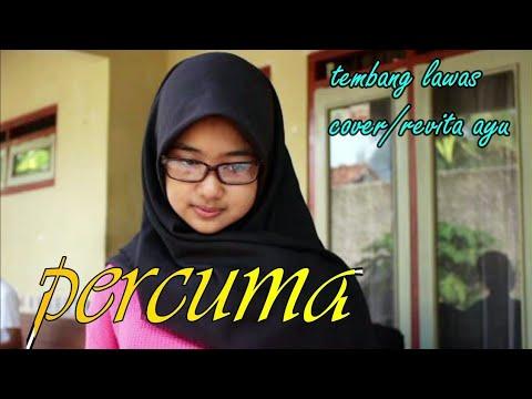 Percuma Dangdut Lawas Cover - Revita Ayu (versi Latihan) Contessa Music Electone.