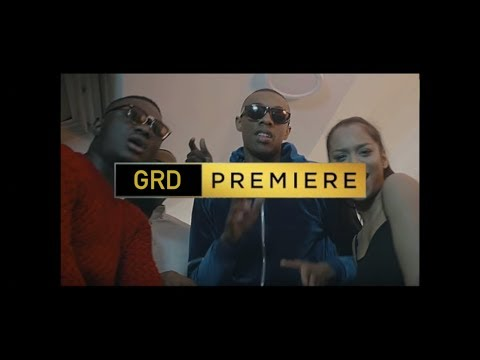 MoStack - Explore Ya Ft  Krept [Music Video]