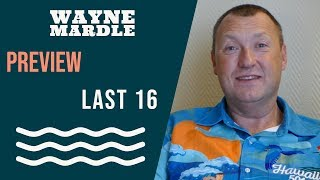PREVIEW | Wayne Mardle previews Wednesday nights action in Wolverhampton