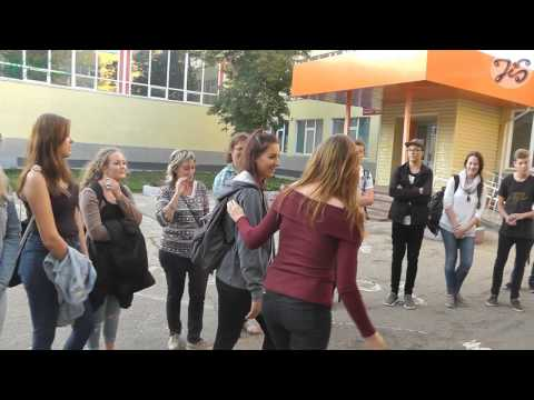 Schüleraustausch Deutschland Russland 2016 Nabereshnyje Tschelny Und Salzwedel