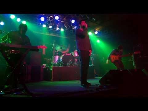 ††† Crosses - Bermuda Locket (Live)  - 1/10/14 - Pops - St. Louis