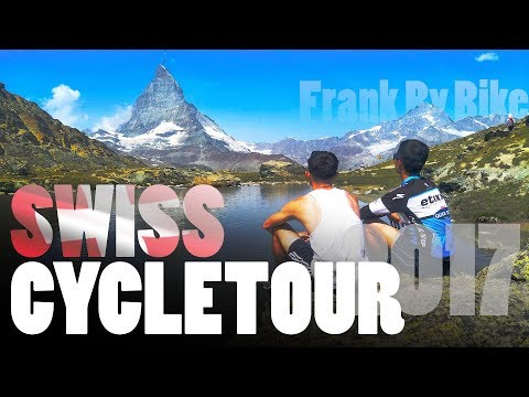 SWITZERLAND CYCLE TOUR - My Hilly Swiss Experience