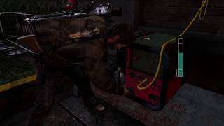 The Last of us remastered walkthrought part 9