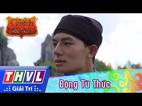THVL | Cổ tích Việt Nam: Động Từ Thức (phần cuối)