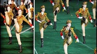 Sadece Kuzey Korede Olan 10 Çılgın Kanun
