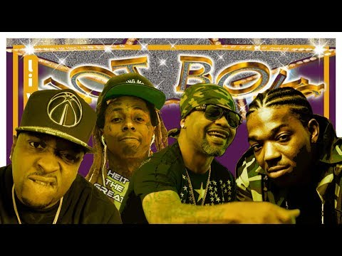 Cash Money Records | Which Hot Boys Rapper Is The Best?