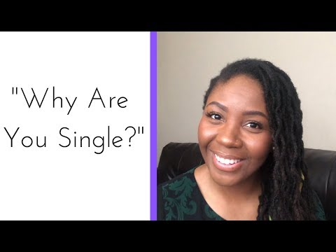 responses to are you dating anyone