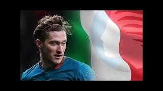 Миранчук игрок феномен мнение в Италии