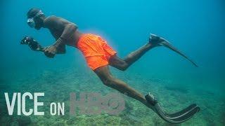 Countdown to Extinction: Episode 3 Sneak Peek (VICE on HBO)