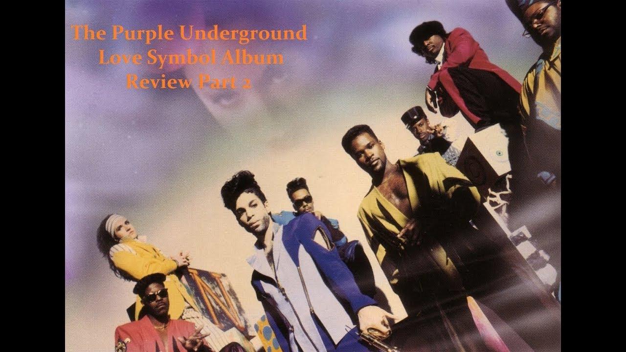 Prince Love Symbol Album Review Part 2 Youtube