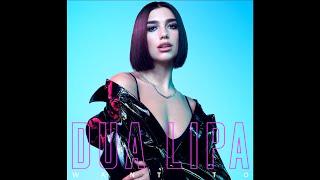 Dua Lipa - Want To (Alternative Version) Video