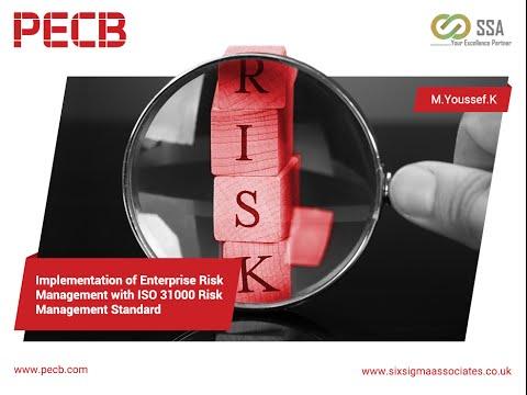 Implementation of Enterprise Risk Management with ISO 31000 Risk Management Standard
