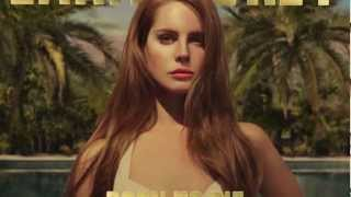 Lana Del Rey - Body Electric (STUDIO VERSION)