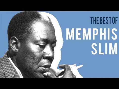 The Best of Memphis Slim