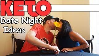 5 Must Try Keto Date Night Ideas   Fun and Original!