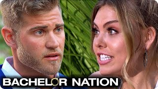 Luke P Tries To Win Back Hannah! | The Bachelorette US