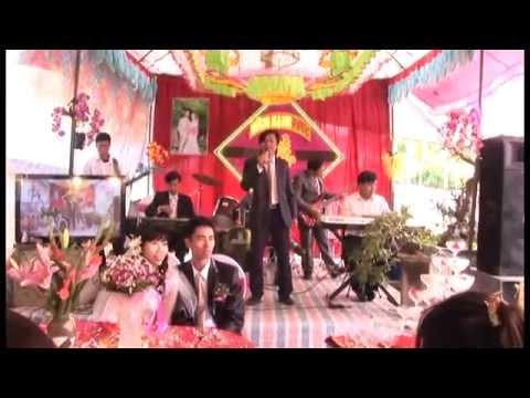 nhac song hai hau nam dinh - dam cuoi Mc Manh Luan