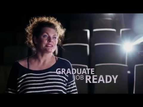SAE Institute Australia - Learn By Doing (Film)