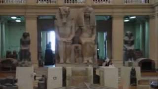 En Harika Kuran Mucizeleri: Firavun'un Cesedindeki Deliller / İslami video - Dini video
