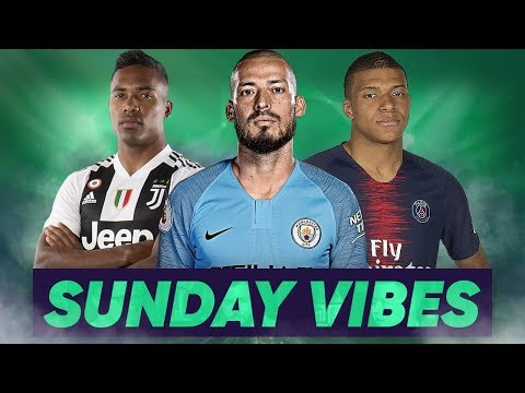 The Most COMPLETE Team In Europe Is…    #SundayVibes