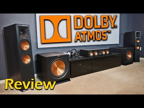 What Is Dolby Atmos And DTS-X? - A General Overview And Review
