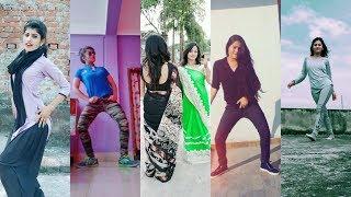 द डांस • Girl best dance on Bollywood songs • Dance cover girls