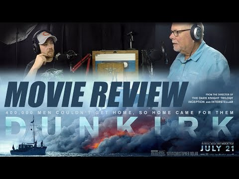 Dunkirk Movie Review (+Spoilers)