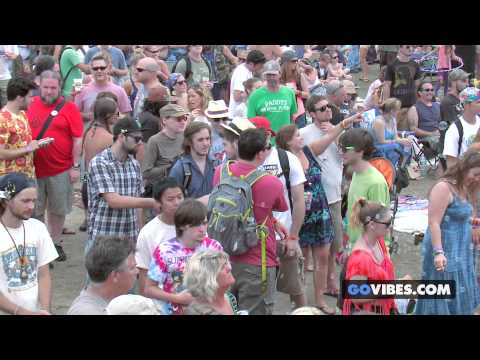 "Blues Traveler performs ""The Mountains Win Again"" at Gathering of the Vibes Music Festival 2013"