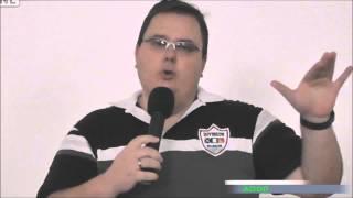André Sobreiro - Parábola das Dez Virgens - 06/10/2013