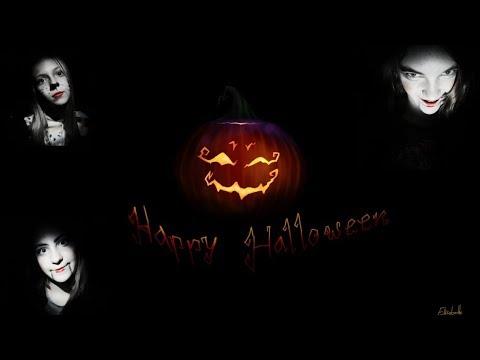 """Halloween ( ,,самый страшный"""" триллер)"""